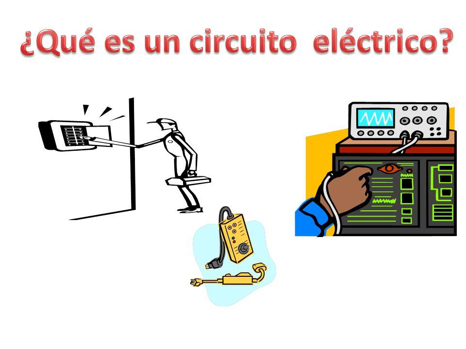 Circuito Que Es : Qué es un circuito eléctrico ppt descargar