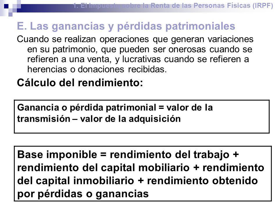 Obligaciones Fiscales De La Empresa Irpf E Is Ppt Descargar