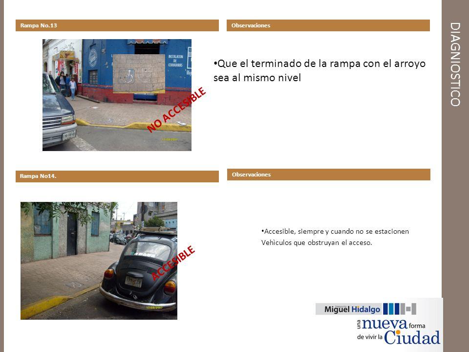Proyecto De Accesibilidad En Tlaxpana Ppt Descargar