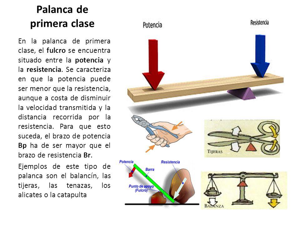 Excepcional Palanca De Primera Clase Inspiración - Imágenes de ...