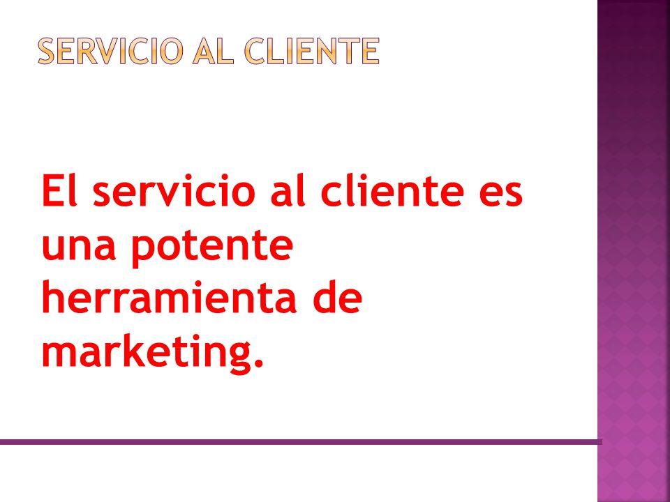 Servicio al Cliente: El Arma Secreta de la Empresa Que