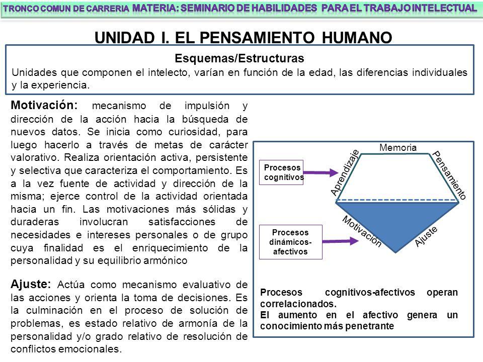 Esquemas/Estructuras