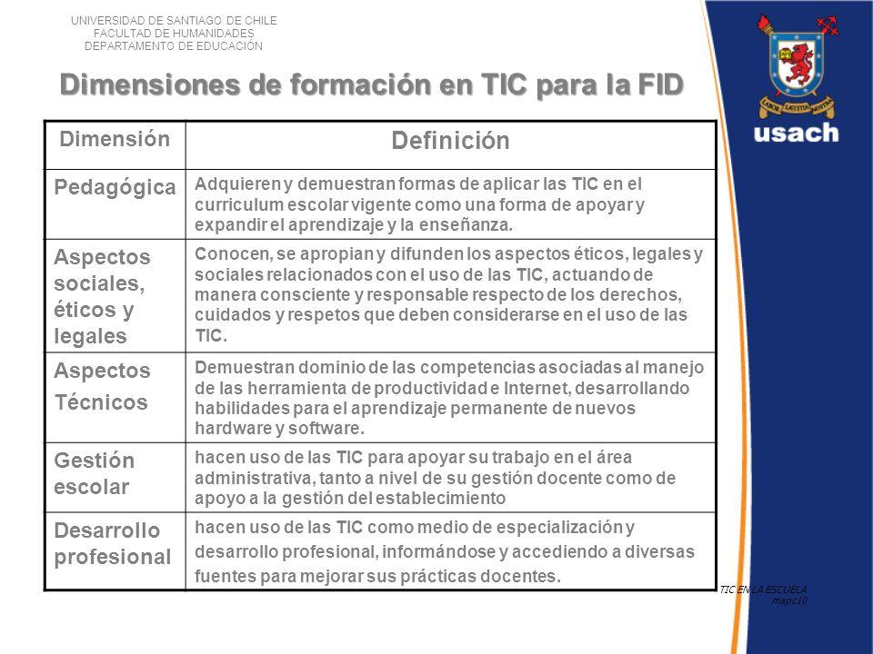 Est ndares de tecnolog as de la informaci n y comunicaci n for Oficina xestion de multas concello de santiago