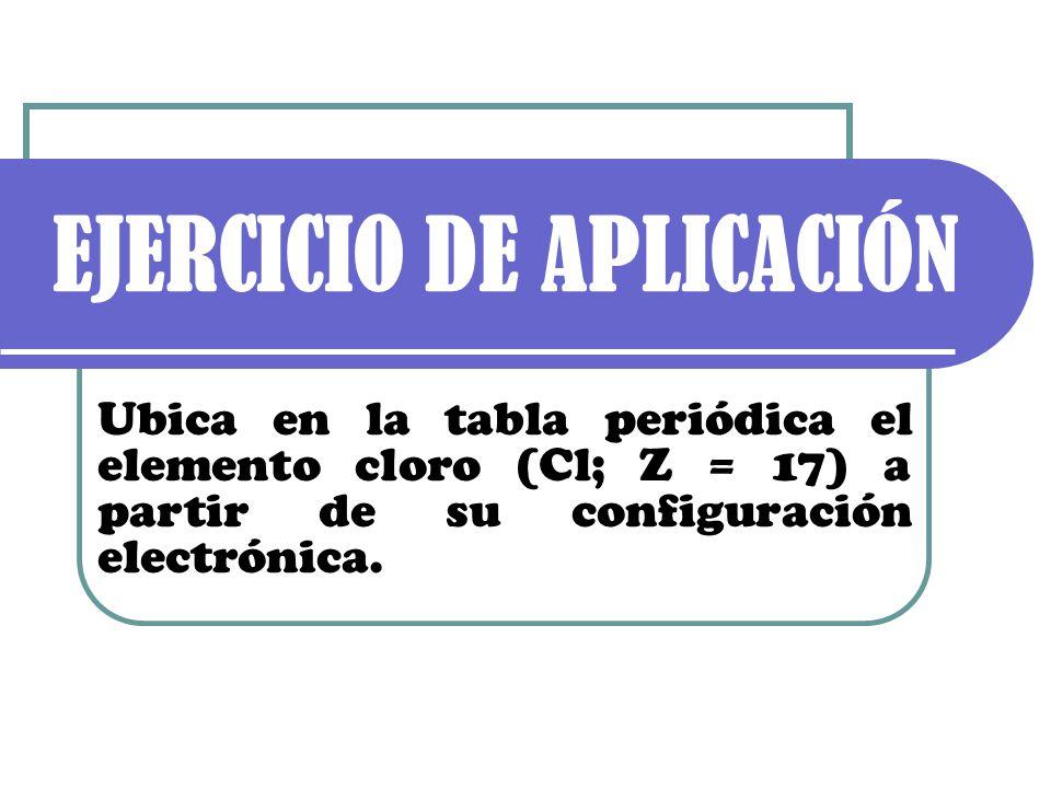 EJERCICIO DE APLICACIÓN