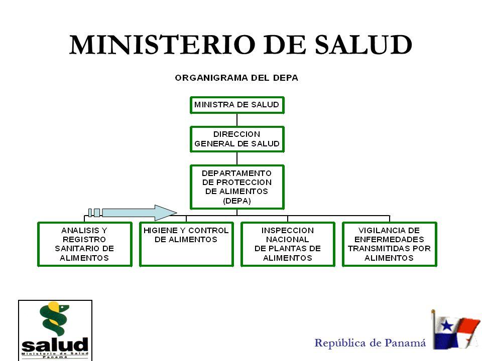 Minsa ministerio de salud del per ministerio de salud for Ministerio de salud peru