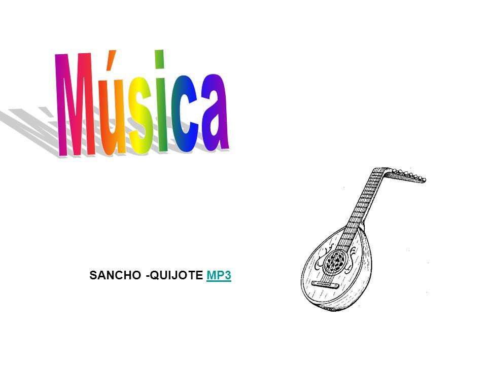 Descargar Quijote Sancho Mp3 :: ciaspinarcar ml