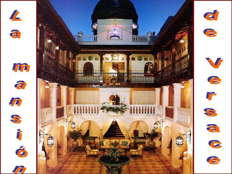 de Versace La mansión