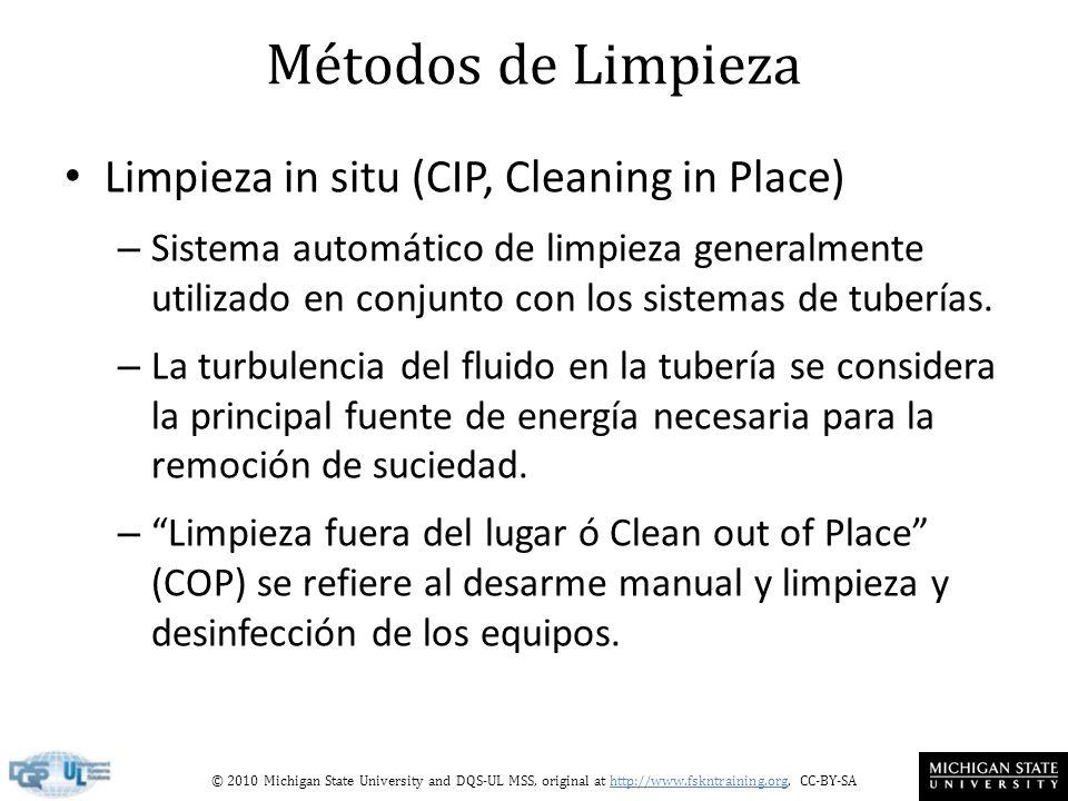 Limpieza y desinfecci n ppt video online descargar for Manual de limpieza y desinfeccion en restaurantes
