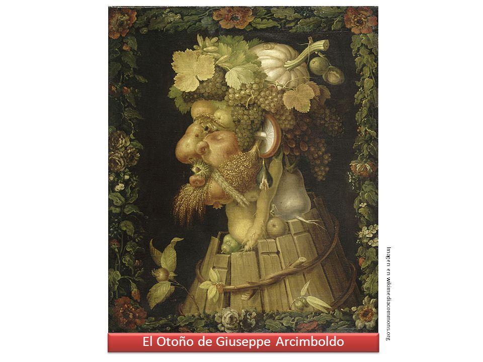 El Otoño de Giuseppe Arcimboldo