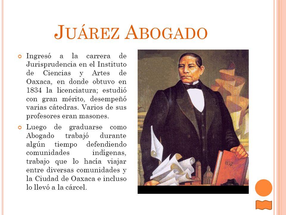 Juárez Abogado