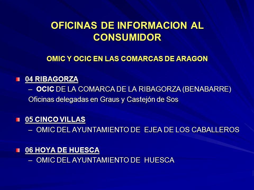 Oficinas municipales de informaci n al consumidor ppt for Oficina del consumidor ponferrada