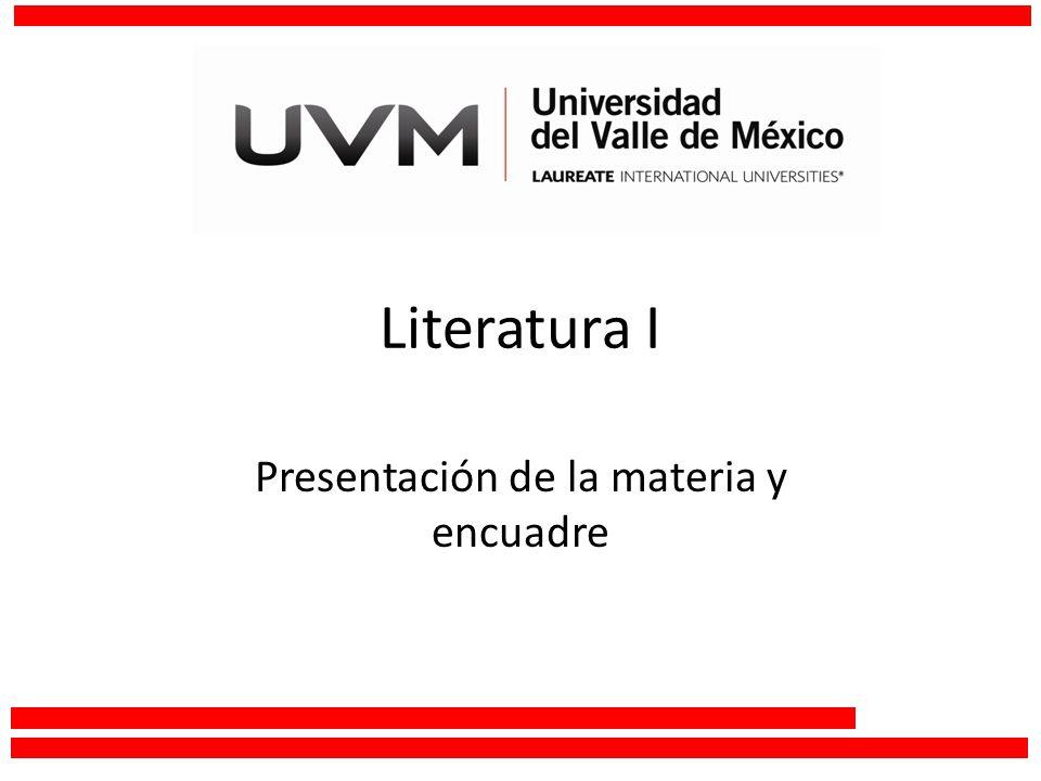 Presentación de la materia y encuadre - ppt video online descargar