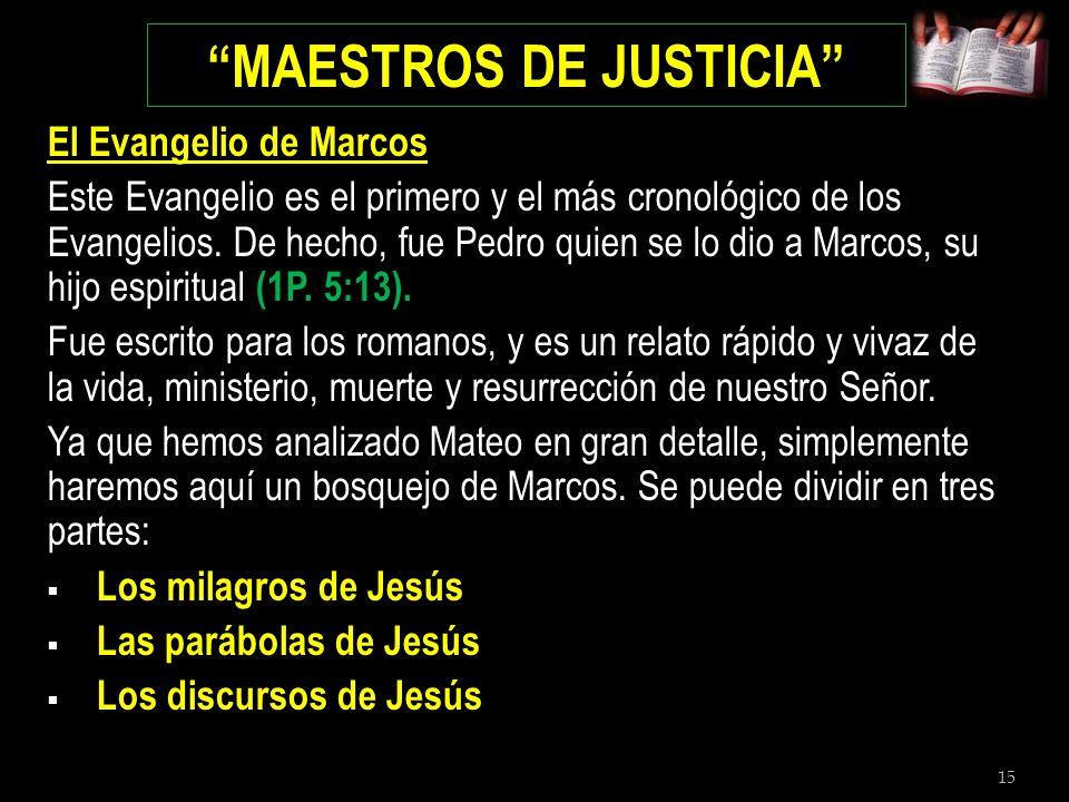 Maestros de justicia ppt video online descargar for Que es el ministerio de interior y justicia