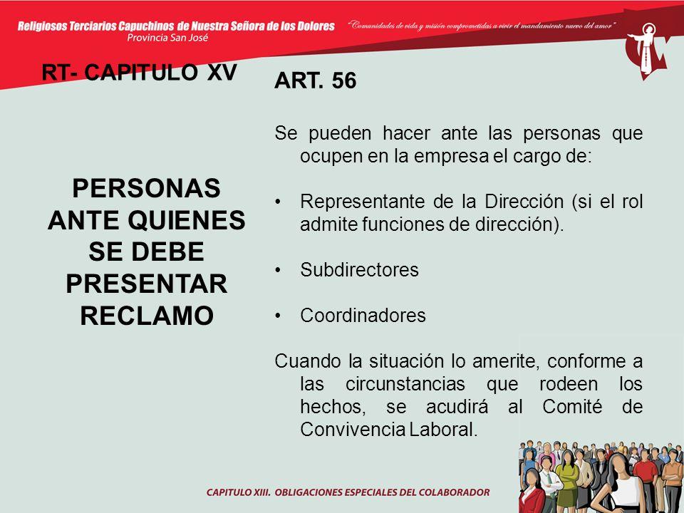 62 Mis Derechos Reclamando Y Mis Deberes Acatando  : PERSONASANTEQUIENESSEDEBEPRESENTARRECLAMO from motocyclenews.top size 960 x 720 jpeg 97kB