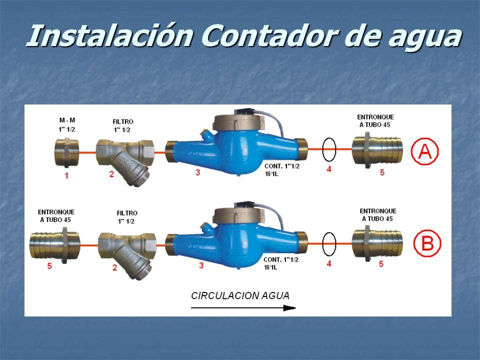 Laboratorios leca s l laboratorios leca s l es una - Contador de agua ...