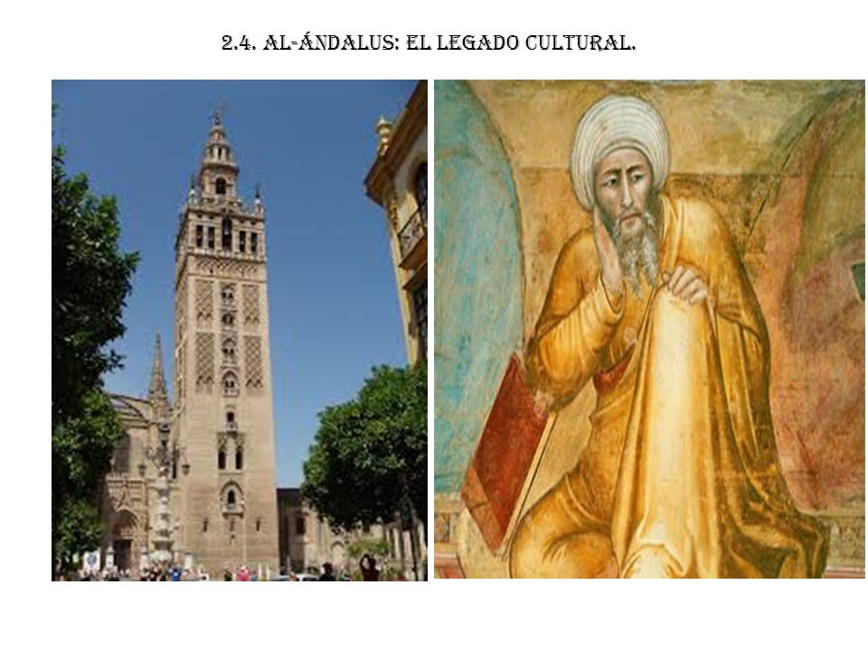 alndalus el legado cultural