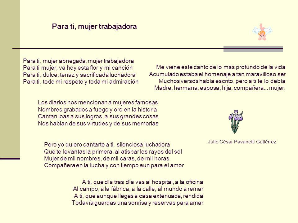 8 de marzo d a de la mujer lorenzo pascua clic ppt for Una storia ospita vicino a me