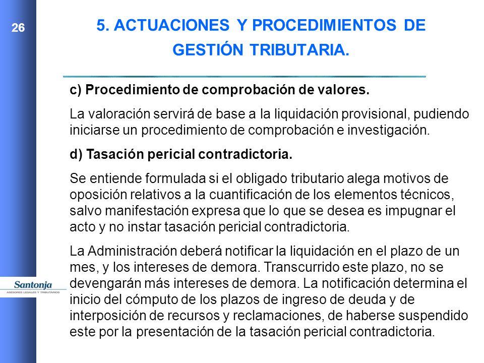 La empresa ante la inspecci n tributaria ppt descargar for Oficina de gestion tributaria