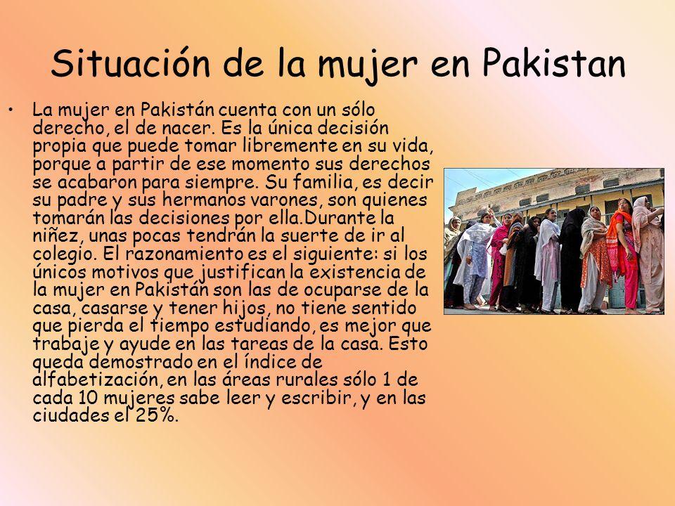 Situaci n geogr fica de pakist n ppt descargar - Tiempo en pakistan ...