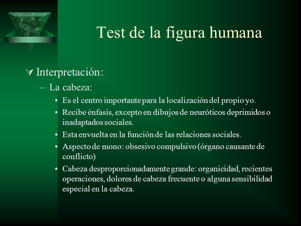 La figura humana de Karen Machover  ppt video online descargar