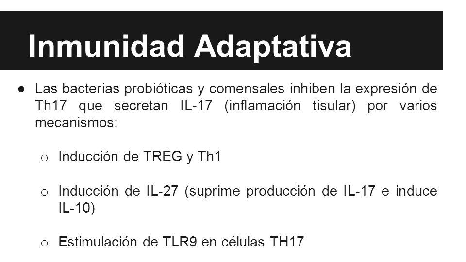 Inmunidad Adaptativa