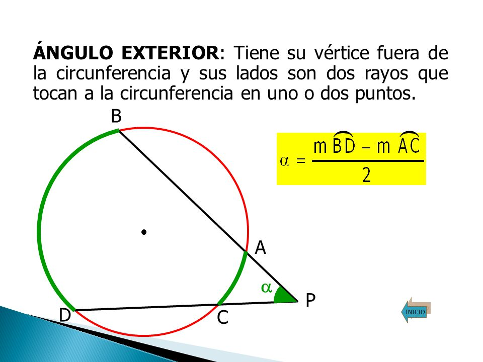 circunferencia y c rculo ppt video online descargar
