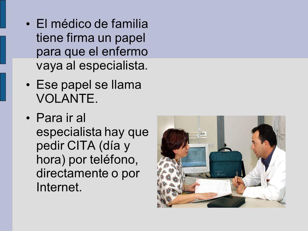 Qu es la seguridad social ppt video online descargar - Pedir cita al medico de cabecera por internet ...