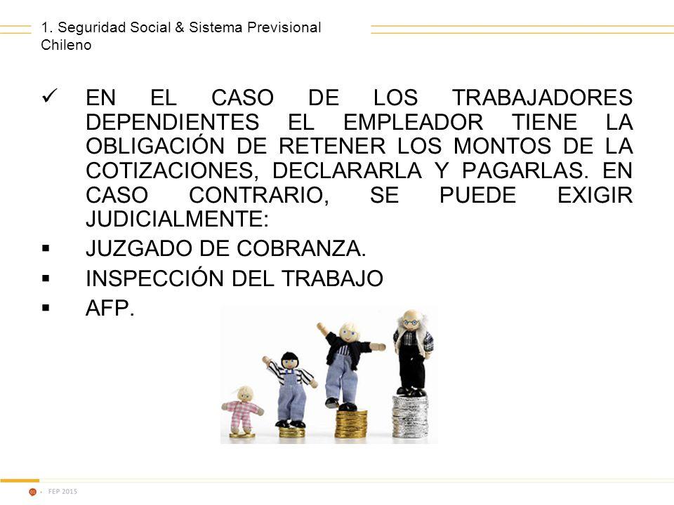 Seguridad social sistema ppt descargar for Juzgado seguridad social