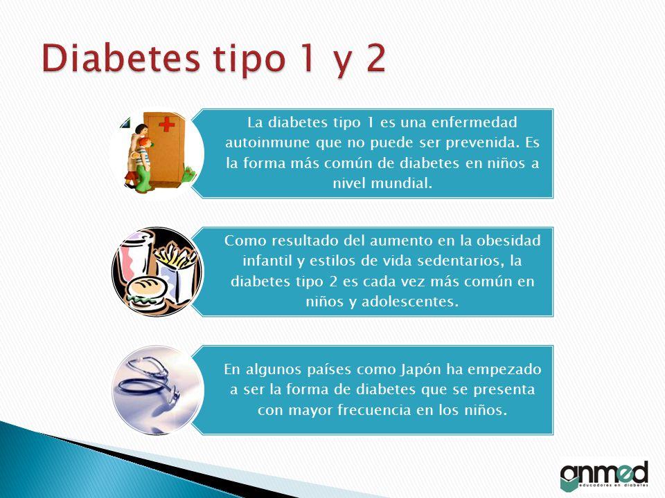 """""""Ningún niño debería morir por diabetes"""" - ppt descargar"""