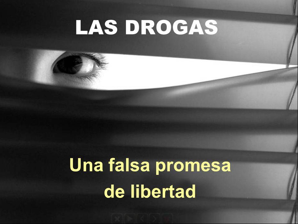 Una falsa promesa de libertad