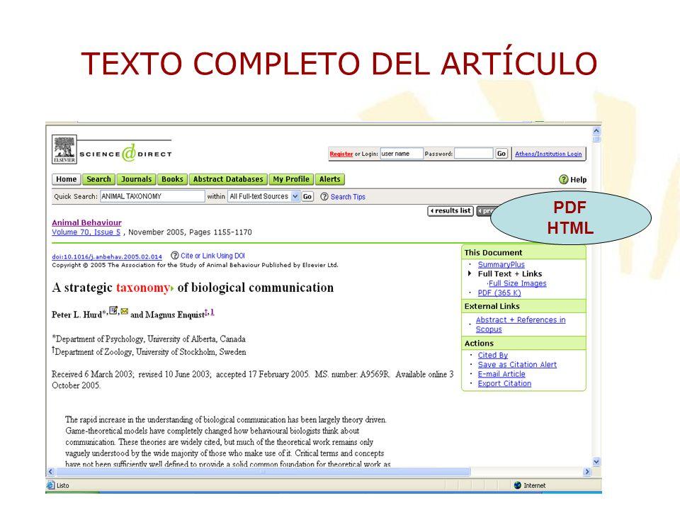 TEXTO COMPLETO DEL ARTÍCULO