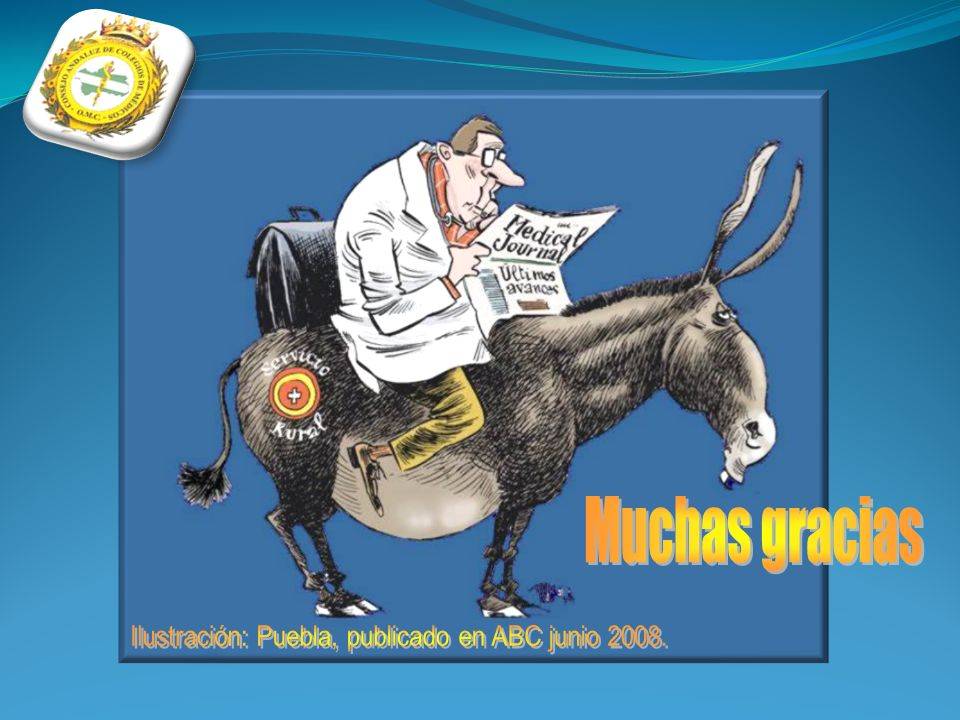 Ilustración: Puebla, publicado en ABC junio 2008.
