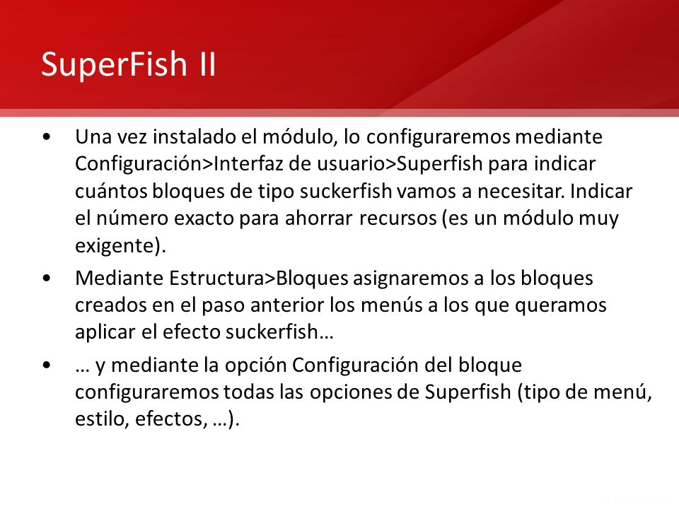 SuperFish II