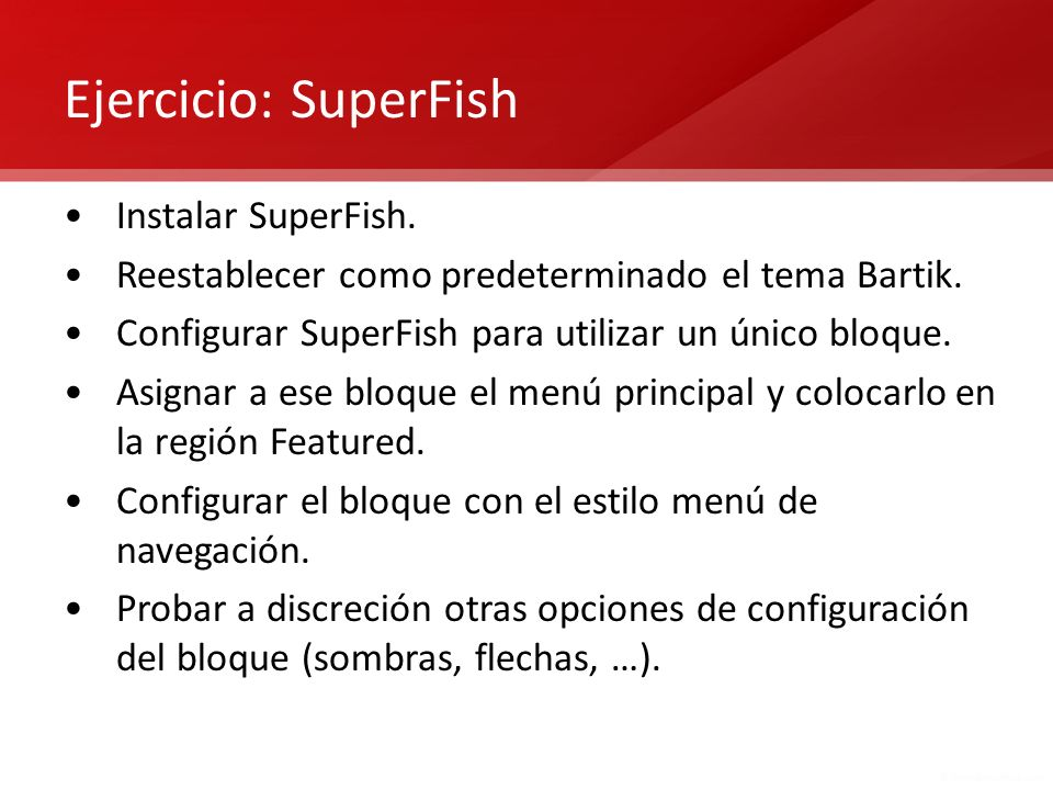 Ejercicio: SuperFish Instalar SuperFish.