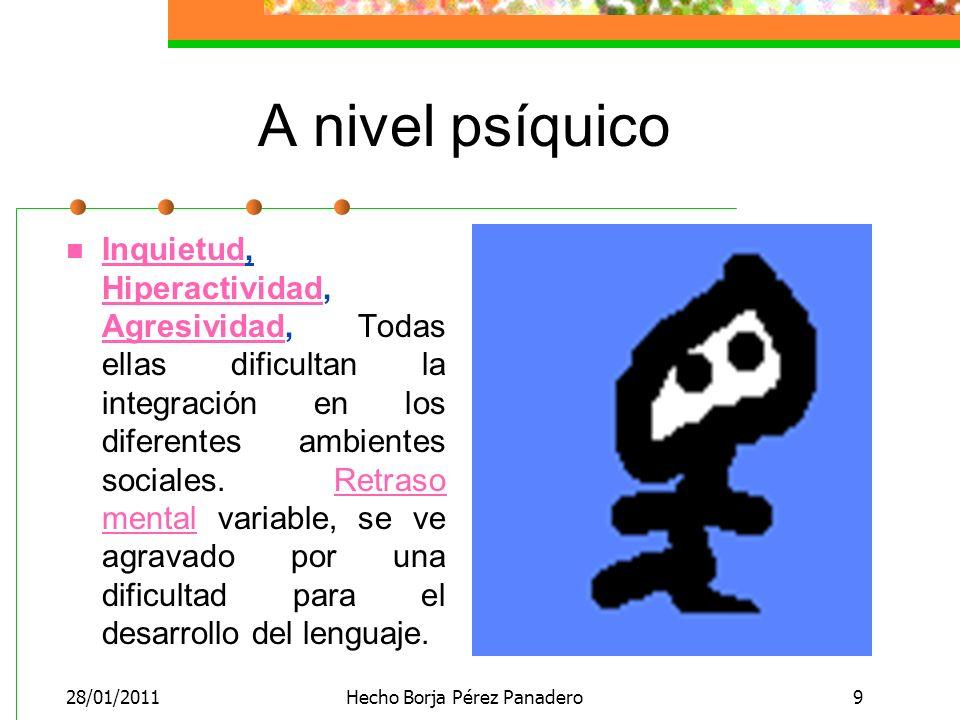 Hecho Borja Pérez Panadero