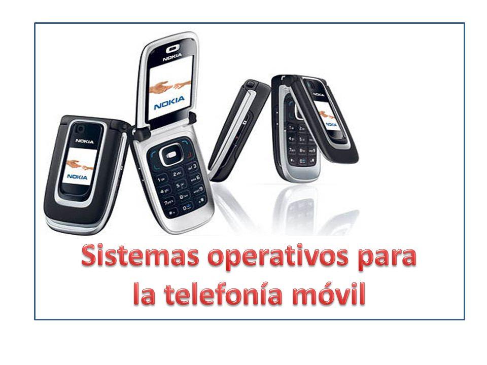 Sistemas operativos para