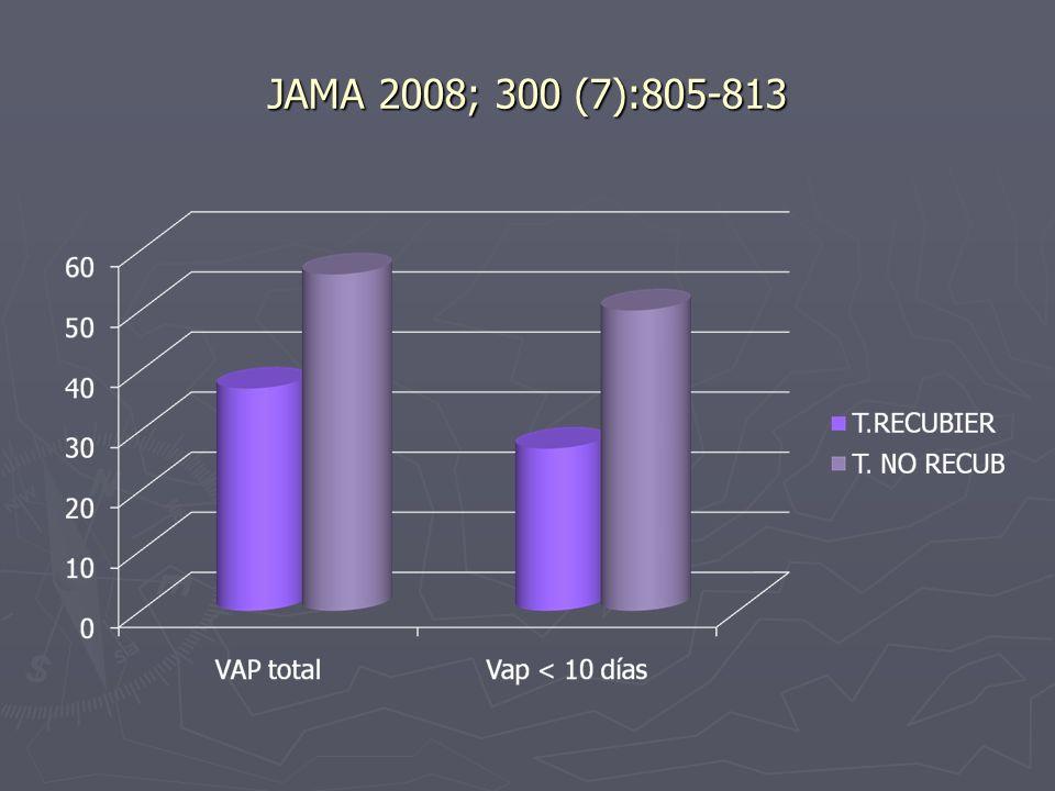 JAMA 2008; 300 (7):805-813