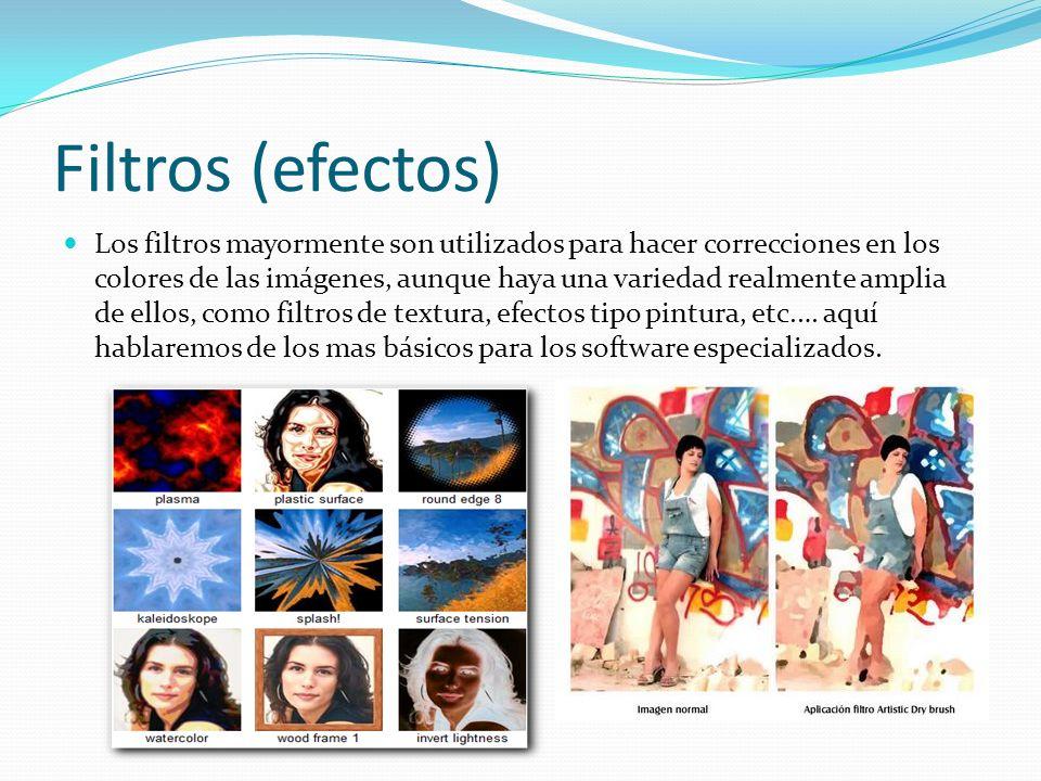 Filtros (efectos)