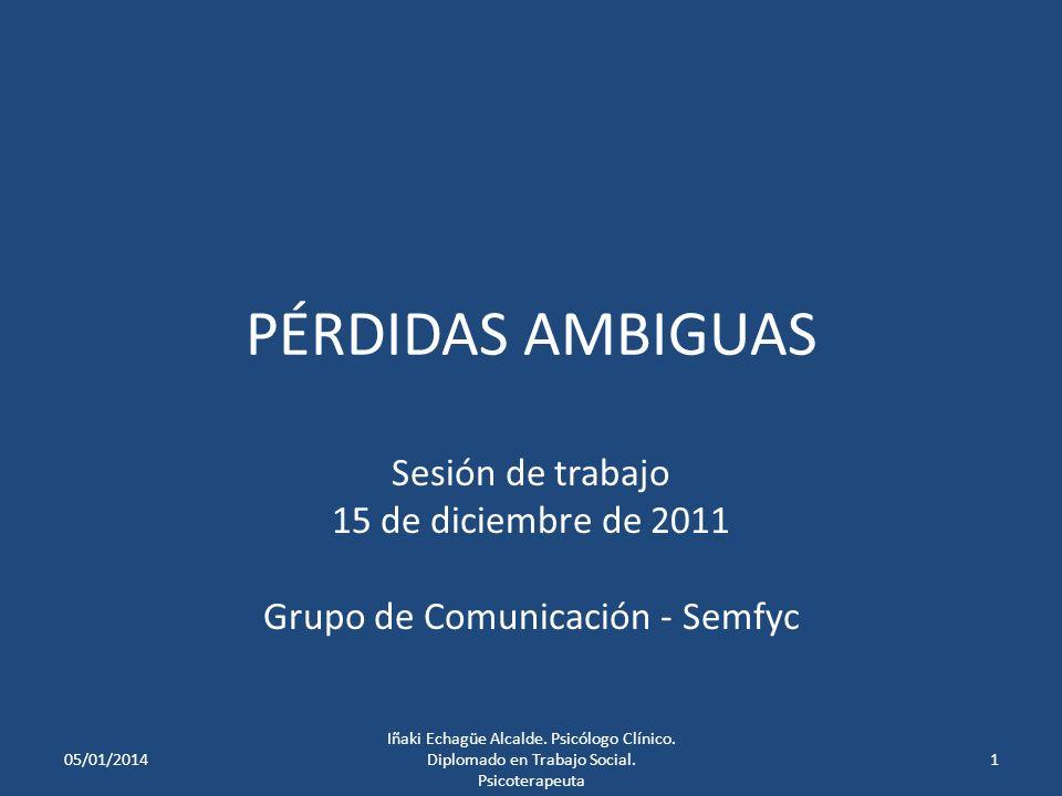 Grupo de Comunicación - Semfyc