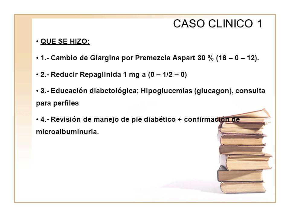 CASO CLINICO 1 QUE SE HIZO;