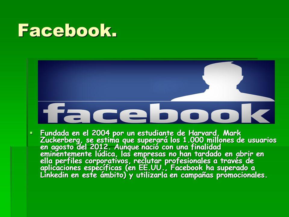 Facebook.