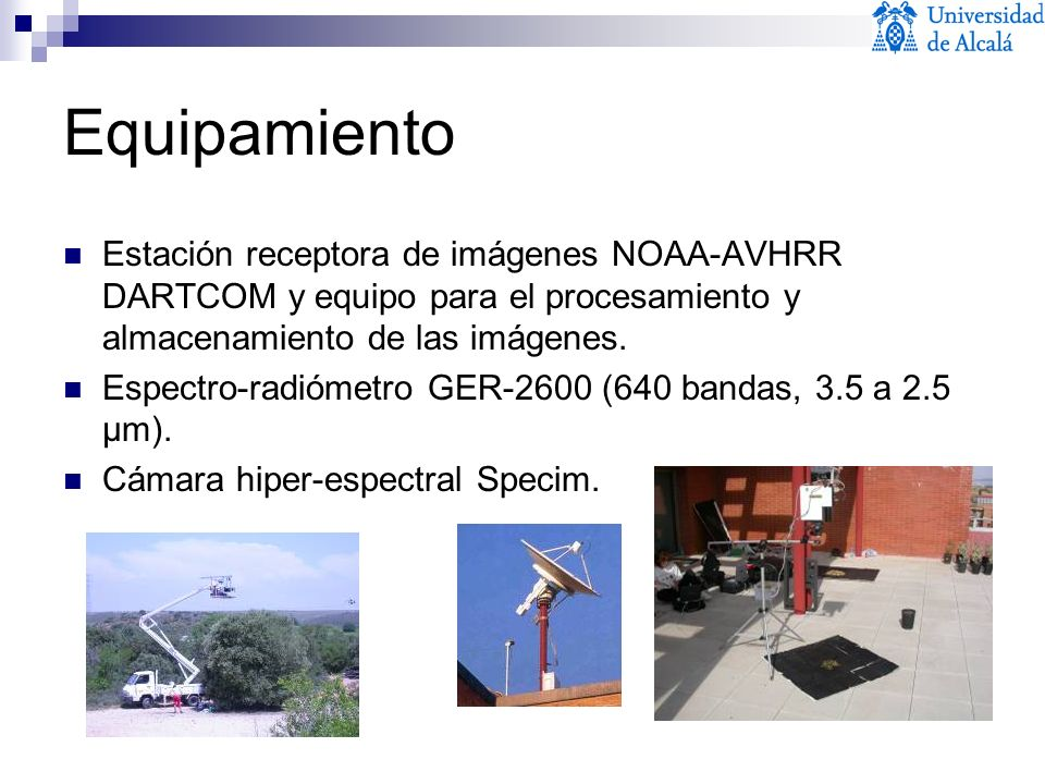 Laboratorio de Tecnologías de la Información Geográfica (LatinGEO)
