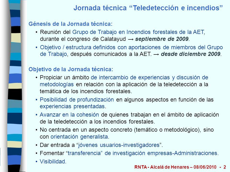 RNTA - Alcalá de Henares – 08/06/2010 - 2