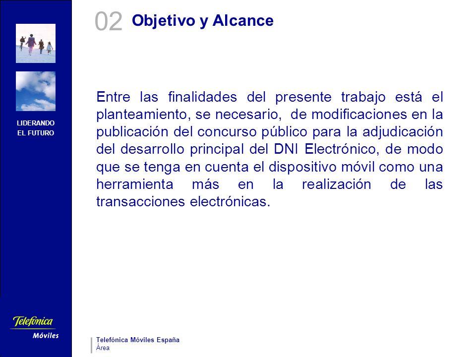 02 Objetivo y Alcance.
