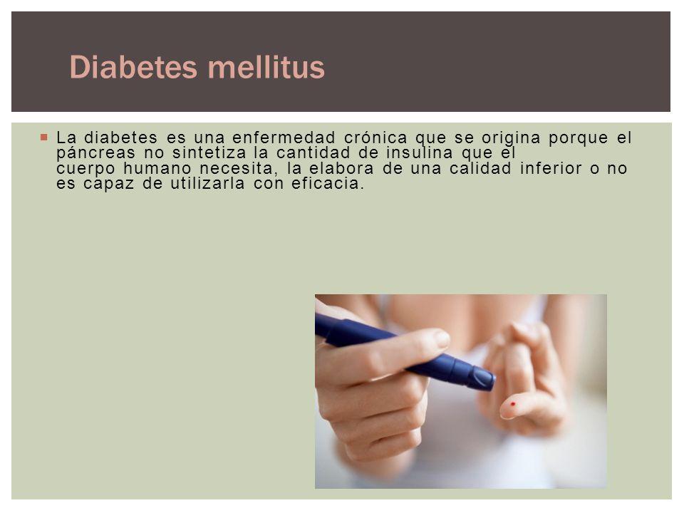 Diabetes mellitus Dislipidemia - ppt video online descargar