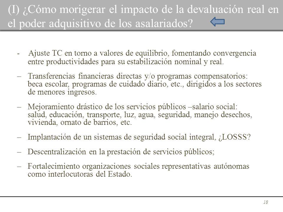 – Implantación de un sistemas de seguridad social integral, ¿LOSSS