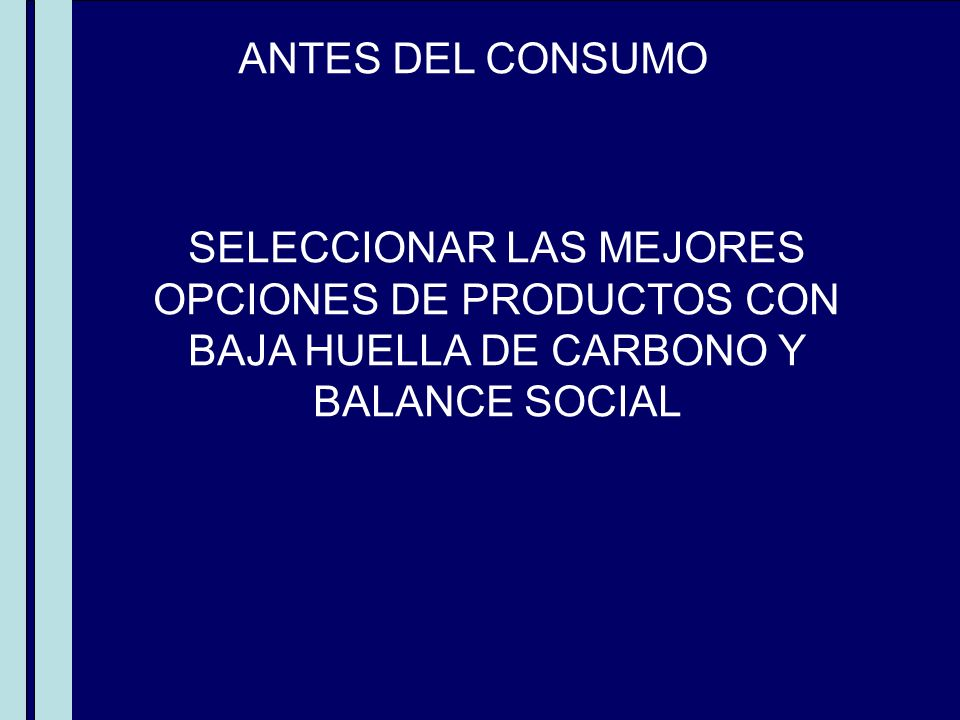 SELECCIONAR LAS MEJORES OPCIONES DE PRODUCTOS CON
