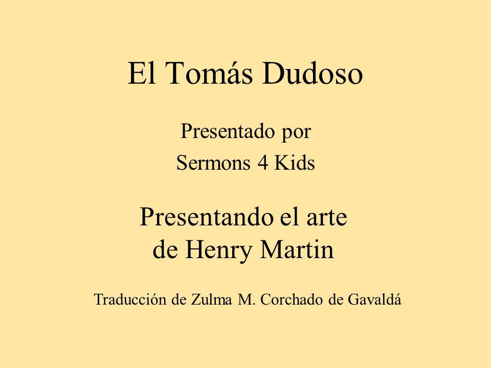 Presentado por Sermons 4 Kids