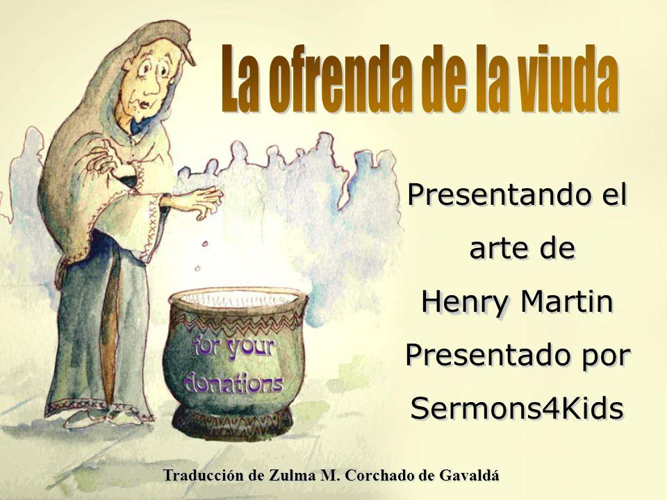 Traducción de Zulma M. Corchado de Gavaldá