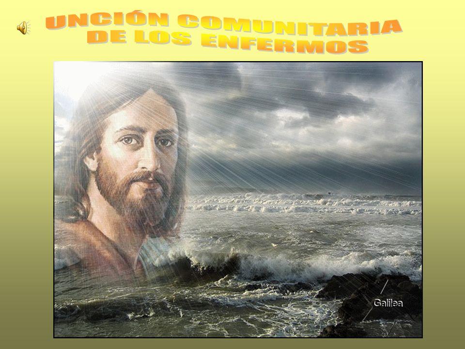 UNCIÓN COMUNITARIA DE LOS ENFERMOS